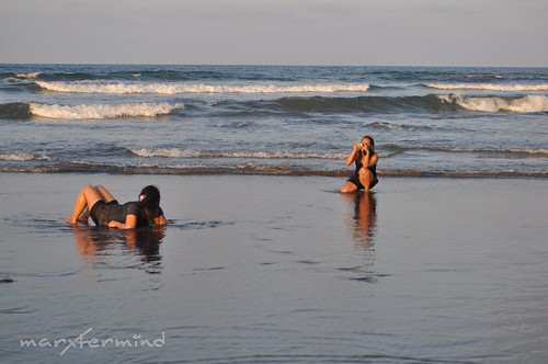 Bagasbas Beach 7