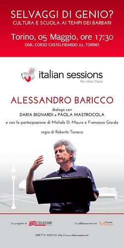 Italian Session a Torino