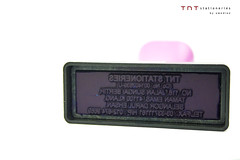 TNT Stationeries Rubberstamp (Amedion) Tags: self chop tnt rubberstamp inking stationeries amedion