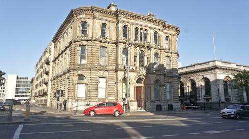 Belfast - Headline Building
