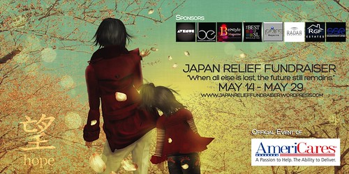 JRF ~ 5/14-5/29