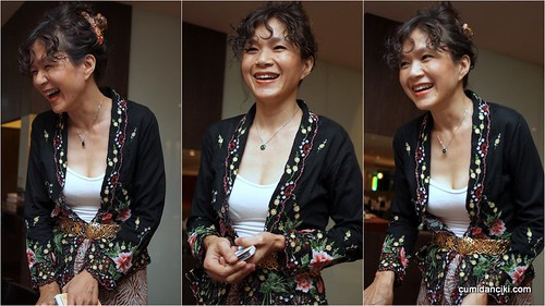 Debbie Teoh's Nyonya Feast