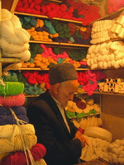 Color of Life (Rn) Tags: travel people tourism iran middleeast oldman iranian bazaar esfahan bazar isfahan irantourism oldbazar traveliran iranattraction