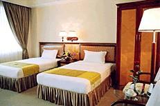 アジア パレス ホテル