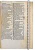 Colophon of Buridanus, Johannes: Sophismata