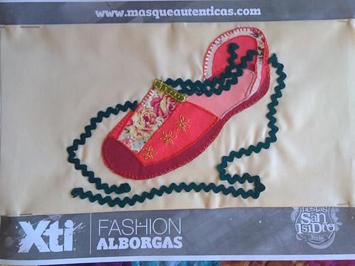 Alborga 3 por Francisca Martínez
