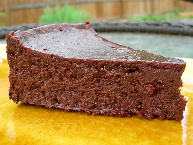 "Chocolate ""Cake"""