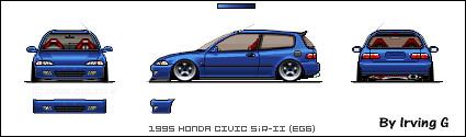 Los Dichosos Pixel Cars 5729004451_f5da88fc3d