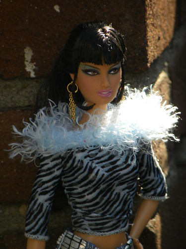 Barbie by Royalty.Girl