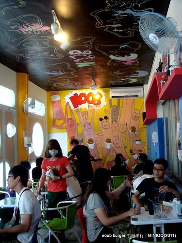 20110521 台中牛逼洋行(noob burger)_12
