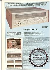 Tandy 1981(4) (gusset) Tags: toys retro electronics 1981 catalogue hifi tandy microcomputer
