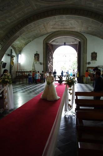 第2弾目の花嫁