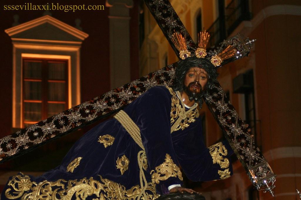 Nuestro Padre Jesús de las Penas, Lunes Santo 2011