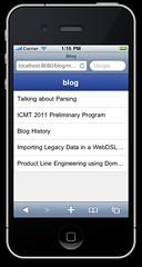 Mobl Blog 1