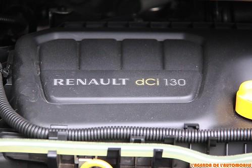 Energy dCi 130 11