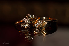 Live together (Mayabi) Tags: male female ring diamond rakhi weddinganniversary kayes shuvro imrul mayabi canon100mmf28lisusm
