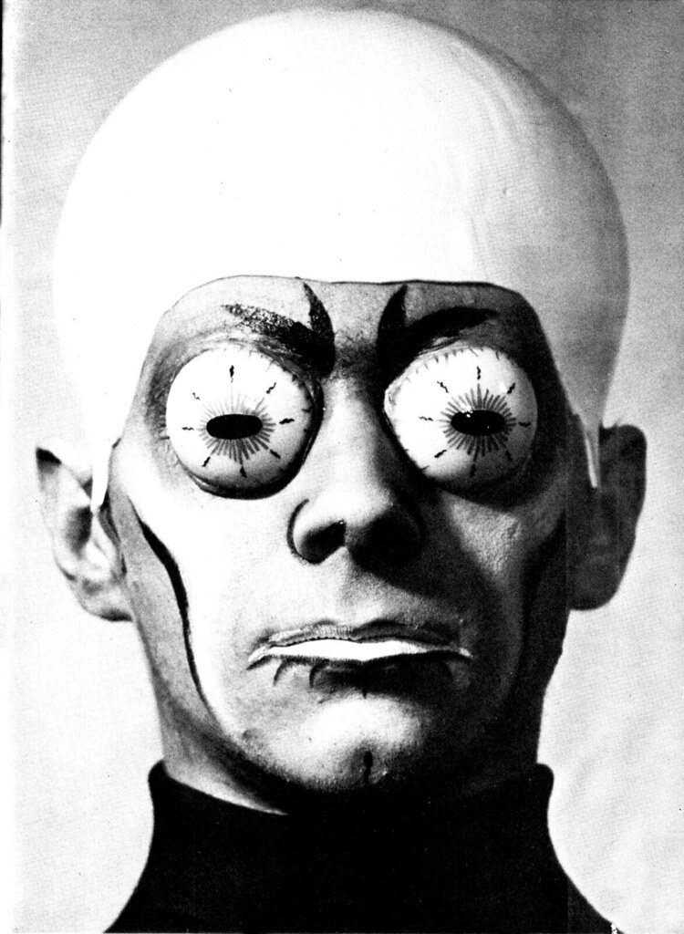Dick Smith - Martian