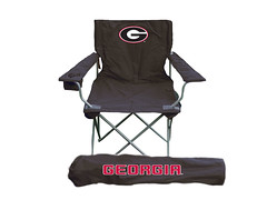 Georgia TailGate Folding Camping Chair
