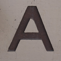 letter A (Leo Reynolds) Tags: canon eos 7d letter f80 aa aaa oneletter iso160 47mm hpexif 0017sec grouponeletter 05ev xsquarex xleol30x