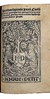 Title-page of Boniohannes de Messana: Speculum sapientiae