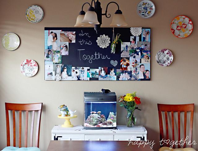 Nesting Kitchen Table