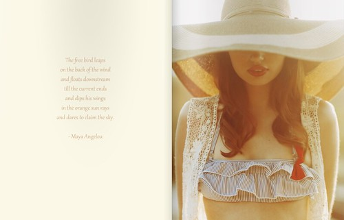 sunlit serenity summer lookbook 2011 from shopruche