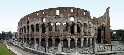 Сolosseum