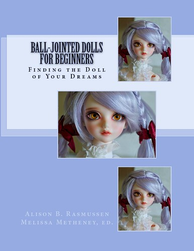 BJDs for Beginners by alington