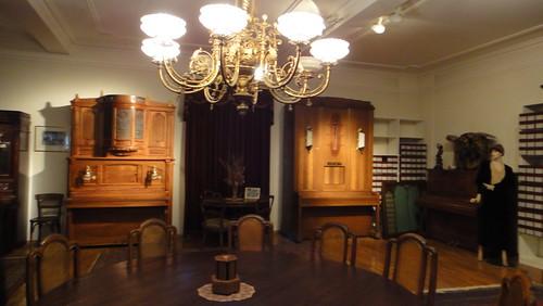 @Fredy's mechanisches Musikmuseum