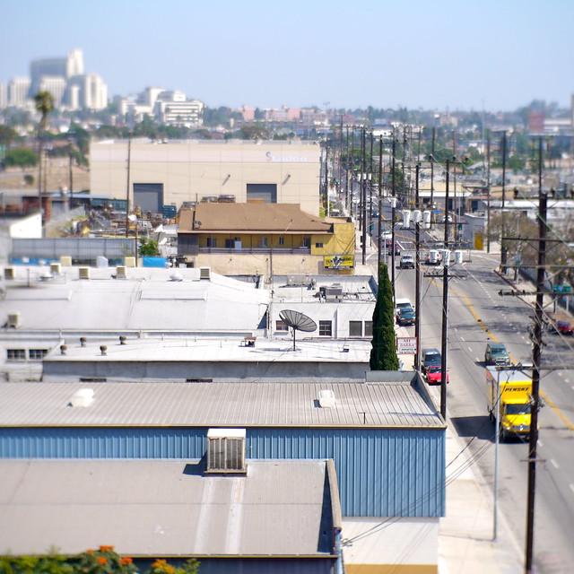 San Fernando Rd.