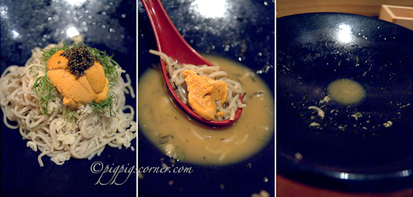 Sakagura, New York - uni soba
