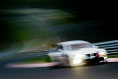 24H Nurburgring 2011 - BMW M3 GTR test shot (Guillaume Tassart) Tags: car race racing bmw m3 endurance motorsport gtr 24h nurburgring 2011