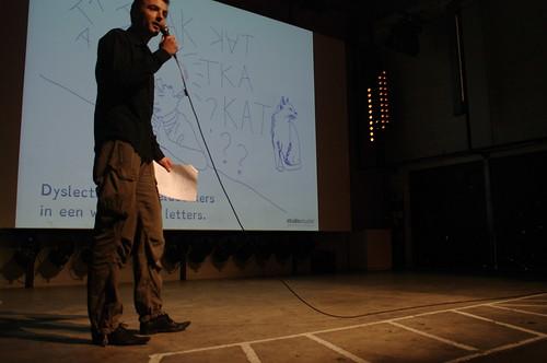 Pecha Kucha Amsterdam, June 2011: StudioStudio