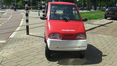Commandowagen Haagse Brandweer? (interniek) Tags: city netherlands thehague brandweer cornerhouse southholland haags hagazine eyefi commandowagen