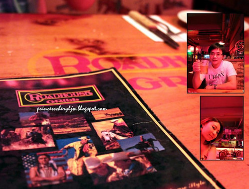 Roadhouse Grill collage 01