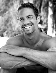 Paul Walker: Guapo e Intrepido Actor de Hollywood