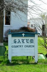 Salem Country Church (Adventurer Dustin Holmes) Tags: church rural midwest country churches missouri ozarks 2014 redoakii salemcountrychurch redoakmo redoakiimo redoak2mo