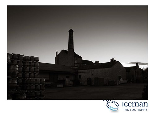 Theakston Brewery 053