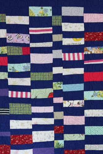 memory quilt, quilt from recycled fabrics, recycled clothing quilt, mamaka mills, alix joyal 4