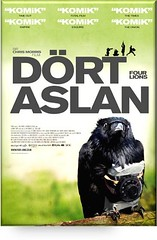 Dört Aslan - Four Lions (2011)