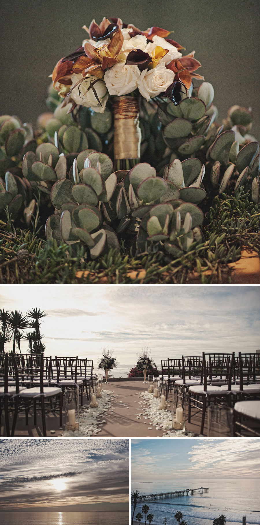 Casa Romantica Wedding Photography San Clemente Ole Hanson 013