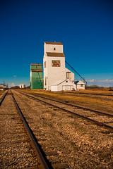 Sunalta Grain (JoLoLog) Tags: canada grainelevator lorien centralalberta stettler canonxsi