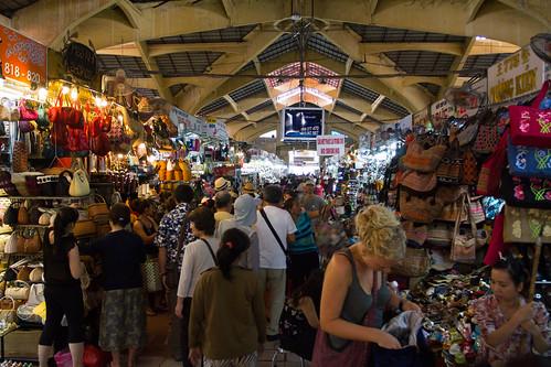 Ben Thanh Market, HCMC