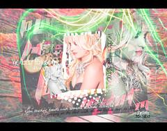 He About The Lose Me - Britney Spears [to: Tulio] (Joshie.yeye) Tags: me spears femme about he lose britney fatale tulio joshtings tuliopadilla
