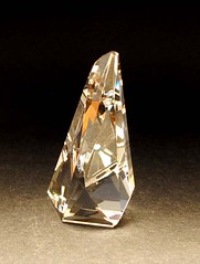 Crystal Prism 2_2 (MysticPrism) Tags: rainbow crystal handmade prism optical faceted reflective leaded pure brilliant refractive