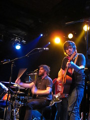 Liam Finn, the Independent, 03-24-11