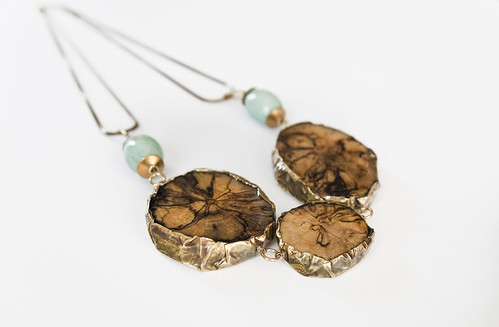 the surpreme forest necklace