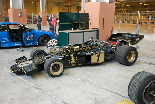 L9771373 Motor Show Festival