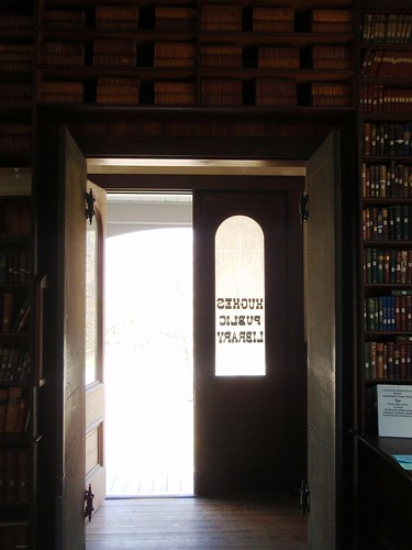 inside the library (2)