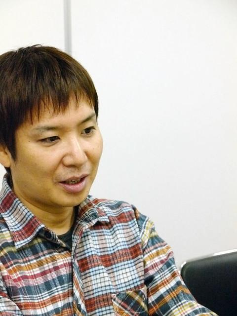 榎戸洋司〔榎戶洋司,Yoji ENOKIDO〕 2010 ver